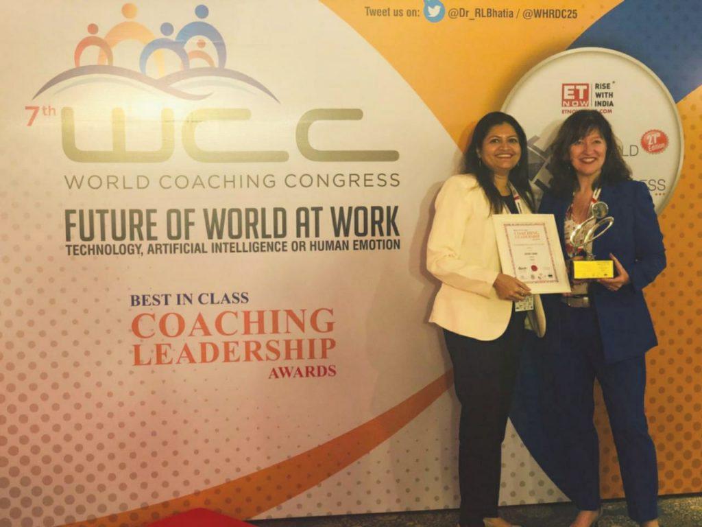WCC Awards
